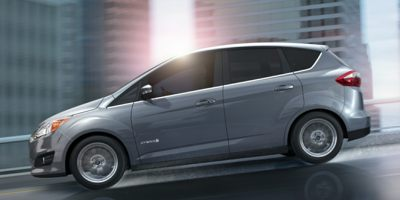 2016 FORD C-MAX HYBRID HATCHBACK SEL Continuously Variable 20L iVCT Atkinson-Cycle I-4 Hybrid F