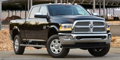 2016 Ram 2500 Laramie Power Wagon #H5187A Dallas
