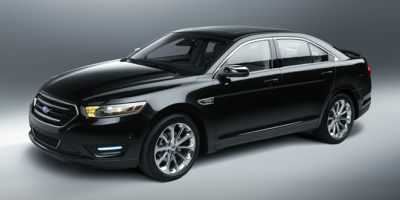 2016 FORD TAURUS SEDAN SEL FWD 6-Speed Selectshift Automatic Includes Sport Mode And Shifter Butto