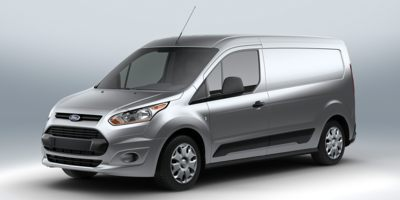 2017 FORD TRANSIT CONNECT VAN XL SWB WREAR SYMMETRICAL DOORS 6-Speed Selectshift Automatic Std