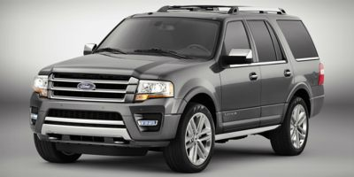 2017 FORD EXPEDITION EL LIMITED 4X2 6-Speed Automatic WSelectshift Std 35L EcoBoost V6 Rear-