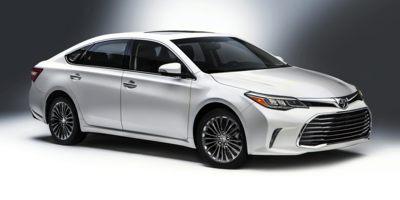 New 2018 Toyota Avalon, $44161