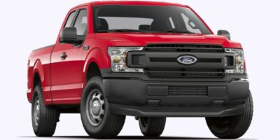 2018 Ford F-150 XL #JX1C9036*O Tomball