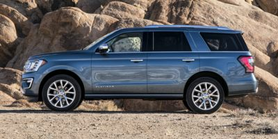2018 Ford Expedition Limited #JK1K7536*O Humble