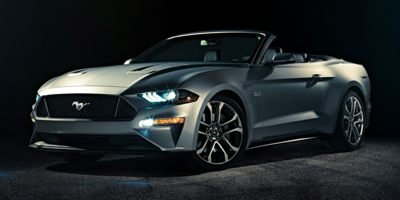 2018 Ford Mustang EcoBoost #JP8U7765*O Houston
