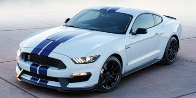 2018 Ford Mustang Shelby GT350R #JP8JR001*O Humble