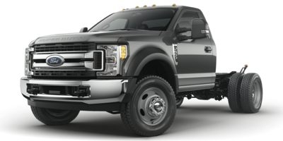 2018 Ford Super Duty F-550 DRW XLT / Meadowvale Ford