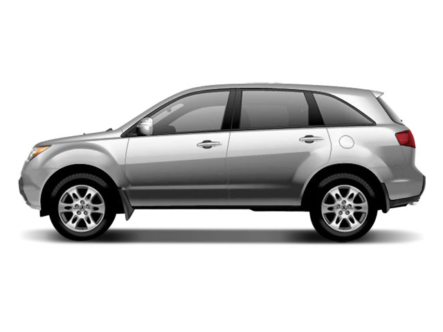 2008 ACURA MDX 4WD WITH TECHNOLOGY AND 5-Speed AT 37L V6 Cylinder Engine All Wheel Drive AMF