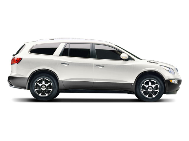2008 BUICK ENCLAVE 6-Speed AT 36L V6 Cylinder En 6-Speed AT 36L V6 Cylinder Engine Front Whe