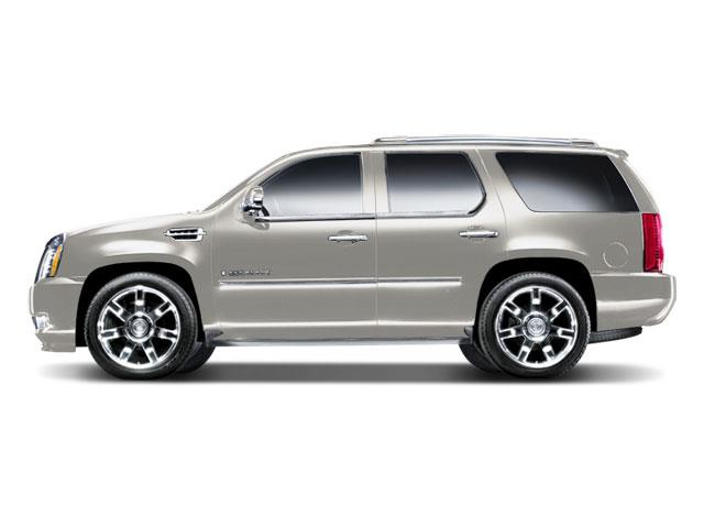 2008 CADILLAC ESCALADE 6-Speed AT 62L 8 Cylinder Eng 6-Speed AT 62L 8 Cylinder Engine All Wh