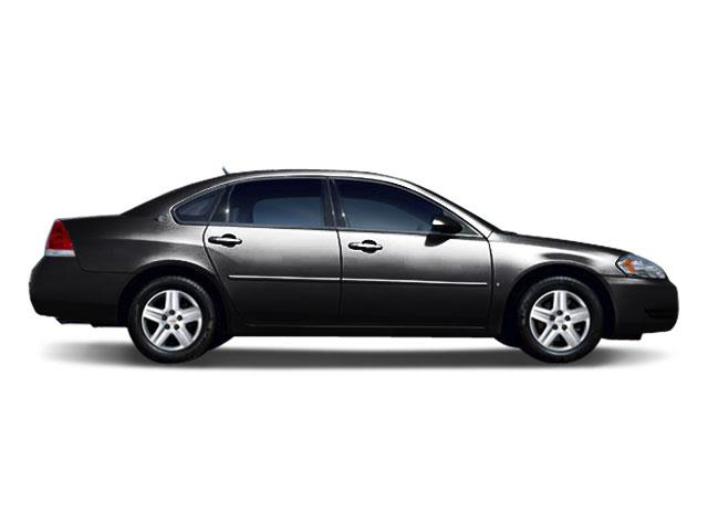 2008 CHEVROLET IMPALA 4-Speed AT 53l small block v8 4-Speed AT 53l small block v8 sfi Front