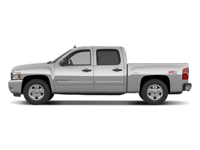 2008 CHEVROLET SILVERADO 1500 4-Speed AT 53L 8 Cylinder Eng 4-Speed AT 53L 8 Cylinder Engine