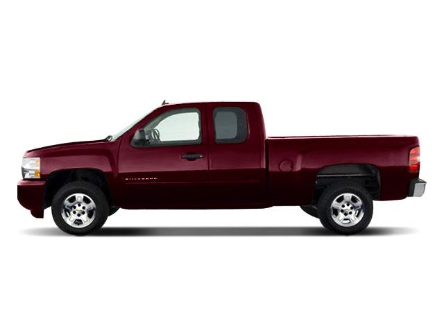 2008 CHEVROLET SILVERADO 1500 2WD EXT CAB 4-Speed AT 53L 8 Cylinder Engine Rear Wheel Drive G