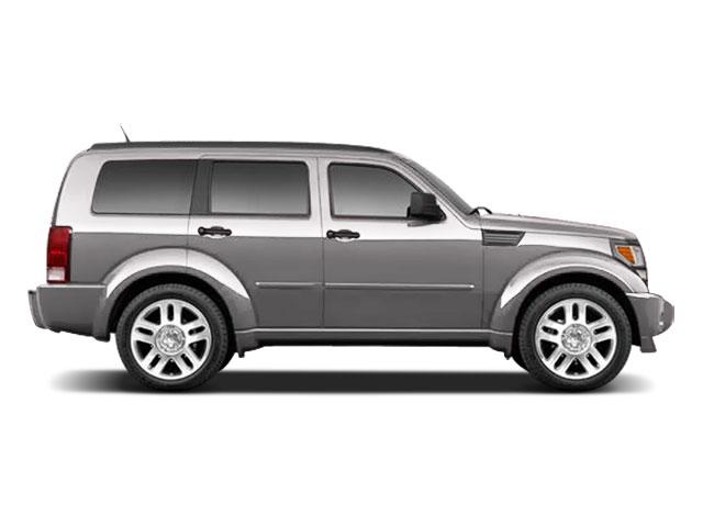 2008 DODGE NITRO 2WD SLT 4-Speed Automatic 37L V6 Rear wheel drive Rear 6040 split folding re