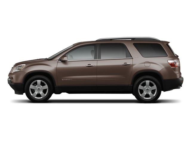 2008 GMC ACADIA 6-Speed AT 36l variable valve 6-Speed AT 36l variable valve timing v6 mpfi F