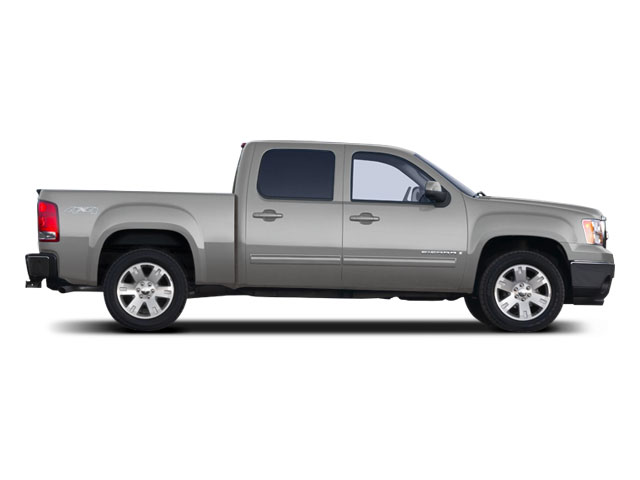2008 GMC SIERRA 1500 4-Speed AT 53L 8 Cylinder Eng 4-Speed AT 53L 8 Cylinder Engine Rear Whe