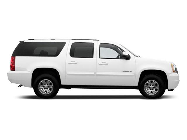 2008 GMC YUKON XL 4-Speed AT 53L 8 Cylinder Eng 4-Speed AT 53L 8 Cylinder Engine Rear Wheel