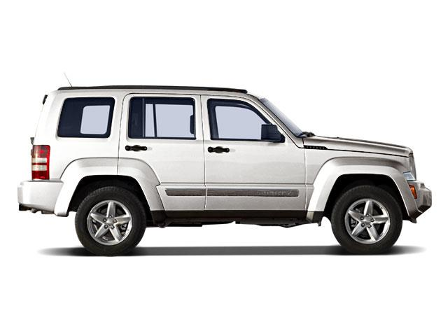 2008 JEEP LIBERTY 4WD LIMITED 4-speed at 37l v6 command-trac ii part-time 4wd system 8 ampl