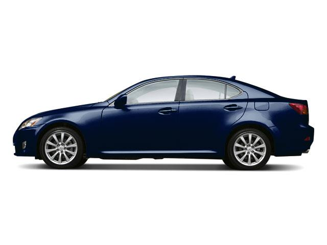 2008 LEXUS IS 250 SPORT SEDAN RWD Automatic 25L V6 Cylinder Engine Rear Wheel Drive Cruise Con