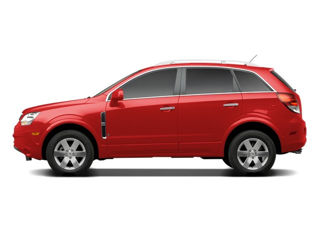 2008 SATURN VUE FWD V6 XR 6-speed at 36l v6 sfi 257 hp 1916 kw  6500 rpm 248 lb-ft of tor