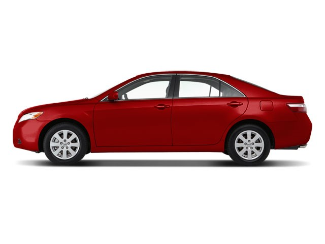 2008 TOYOTA CAMRY 6-Speed AT 35L V6 Cylinder En 6-Speed AT 35L V6 Cylinder Engine Front Whee