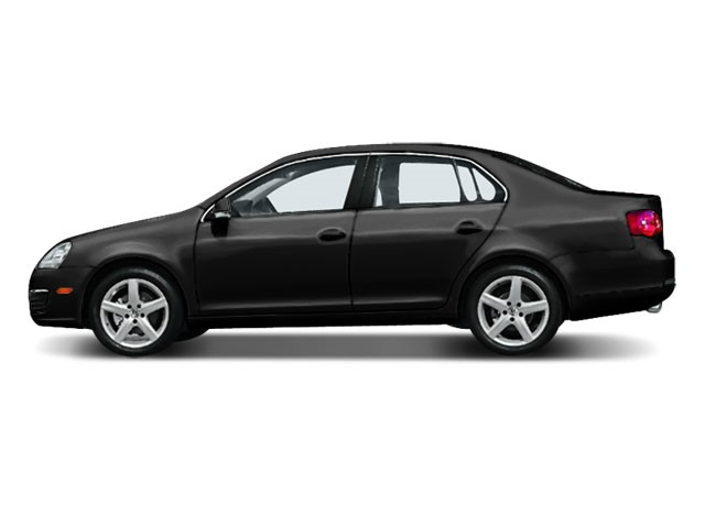 2008 VOLKSWAGEN JETTA 4DR SDN SE AT 25L 5 Cylinder Engine Front Wheel Drive Cruise Control Pow