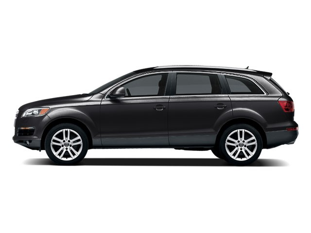 2009 AUDI Q7 6-Speed AT 30L V6 Cylinder En 6-Speed AT 30L V6 Cylinder Engine All Wheel Drive