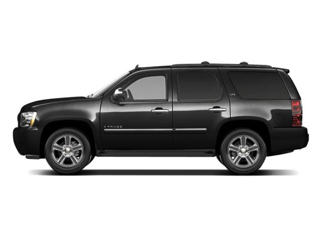 2009 CHEVROLET TAHOE 6-Speed AT 53L 8 Cylinder Eng 6-Speed AT 53L 8 Cylinder Engine Rear Whe