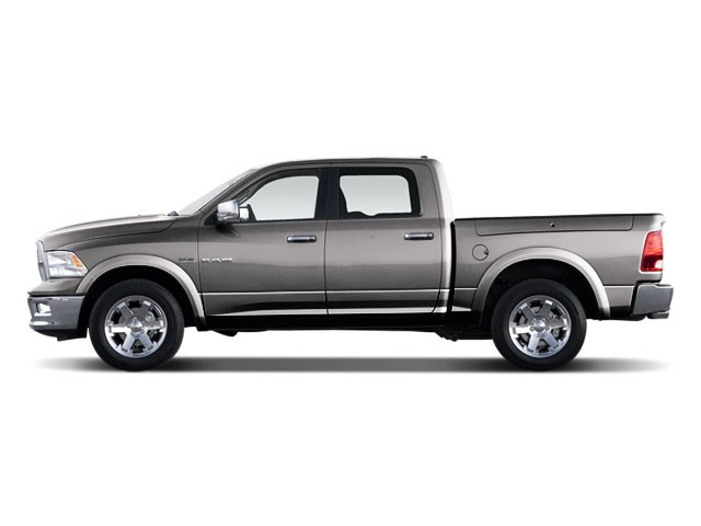 2009 DODGE RAM 1500 5-Speed AT 47L 8 Cylinder Eng 5-Speed AT 47L 8 Cylinder Engine Rear Whee