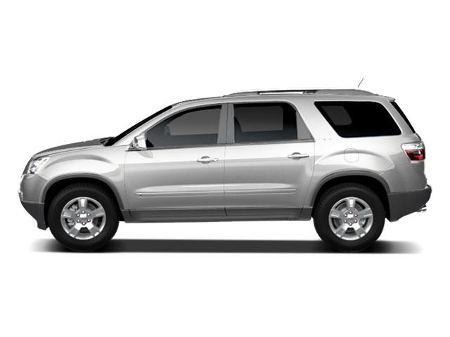 2009 GMC ACADIA 6-Speed AT 36L V6 Cylinder En 6-Speed AT 36L V6 Cylinder Engine Front Wheel
