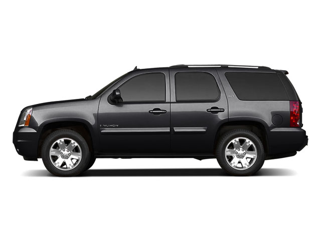 2009 GMC YUKON 2WD 1500 SLT 6-speed at 53l 8 cylinder engine rear wheel drive cruise control