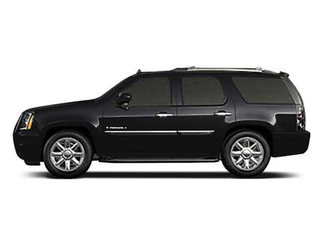 2009 GMC YUKON DENALI 6-Speed AT vortec 62l v8 sfi 6-Speed AT vortec 62l v8 sfi All-wheel d