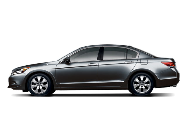 2009 HONDA ACCORD 5-Speed AT 35L V6 Cylinder En 5-Speed AT 35L V6 Cylinder Engine Front Whee