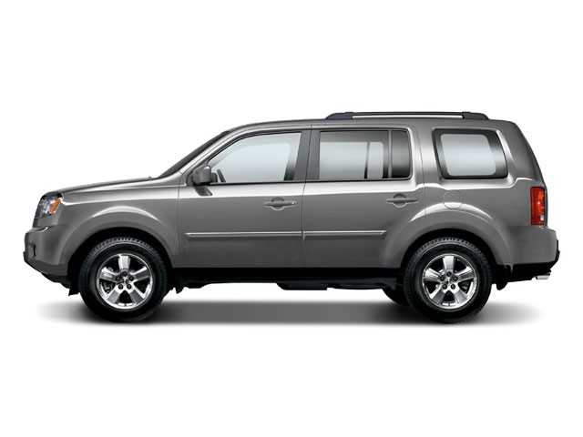 2009 HONDA PILOT 5-Speed AT 35L V6 Cylinder En 5-Speed AT 35L V6 Cylinder Engine Front Wheel