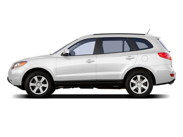 2009 HYUNDAI SANTA FE Manual 27L V6 Cylinder Engine Manual 27L V6 Cylinder Engine Front Wheel