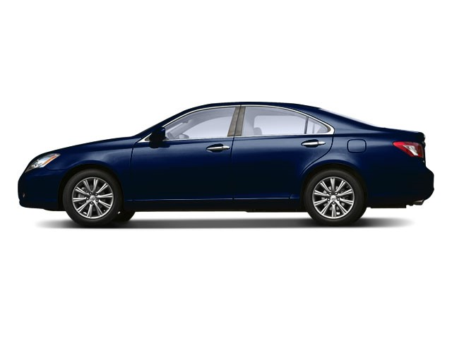 2009 LEXUS ES 350 SEDAN 6-Speed Automatic Electronically Controlled 35L DOHC SFI 24-valve V6 -in