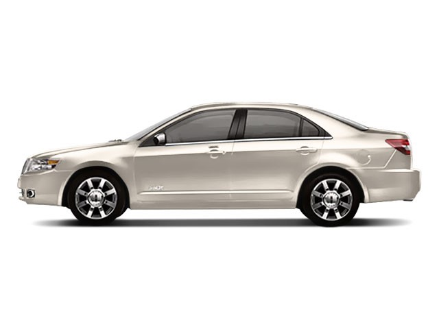 2009 LINCOLN MKZ SEDAN FWD 6-Speed AT 35L DOHC 24-valve V6 Duratec Front wheel drive Spring-a