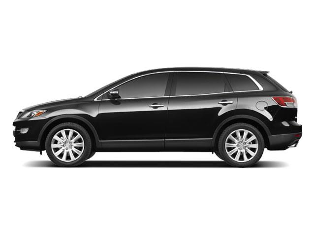 2009 MAZDA CX-9 6-Speed AT 37L V6 Cylinder En 6-Speed AT 37L V6 Cylinder Engine Front Wheel