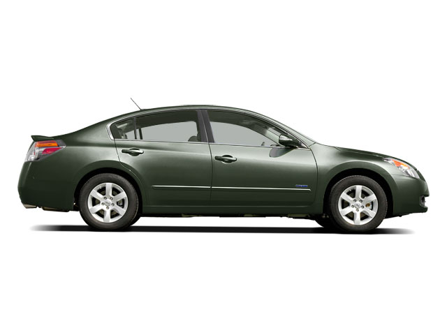 Image 2 of 2009 Nissan Altima Sedan…