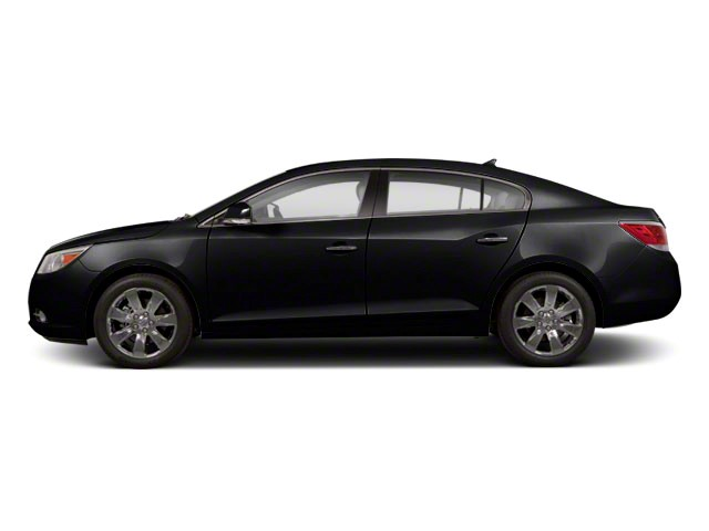 2010 BUICK LACROSSE CXS 36L 6-Speed Automatic Electronically Controlled With OD Includes Driver