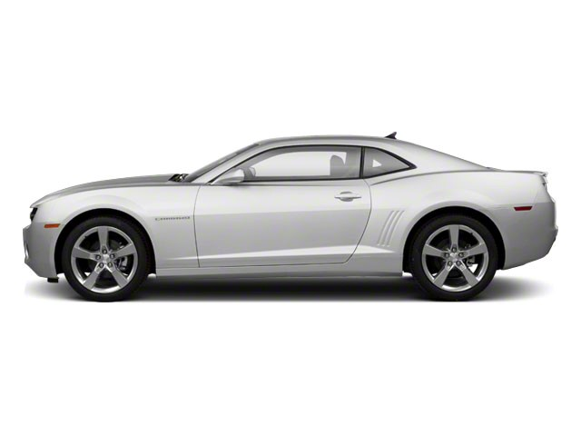 2010 CHEVROLET CAMARO COUPE LS Automatic 36L V6 Cylinder Engine Rear Wheel Drive AMFM Stereo