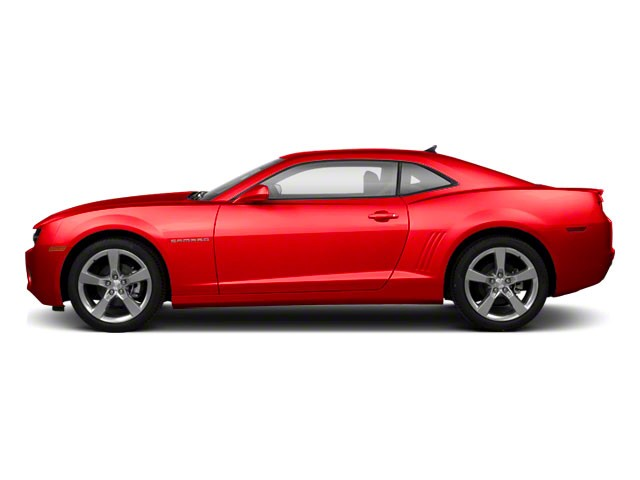2010 CHEVROLET CAMARO COUPE 2SS Automatic 62L 8 Cylinder Engine Rear wheel drive Seat adjuster