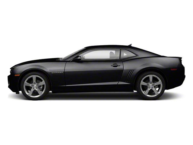 2010 CHEVROLET CAMARO 62L 8 Cylinder Engine Rear Whe 62L 8 Cylinder Engine Rear Wheel Drive Cr