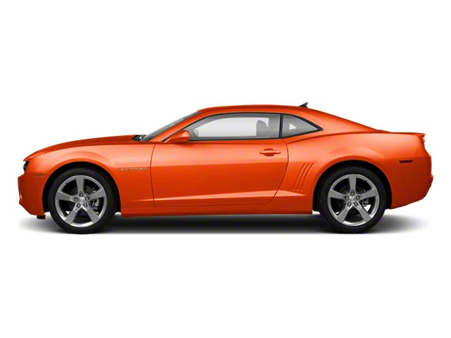2010 CHEVROLET CAMARO 62L 8 Cylinder Engine Rear Whe 62L 8 Cylinder Engine Rear Wheel Drive AM