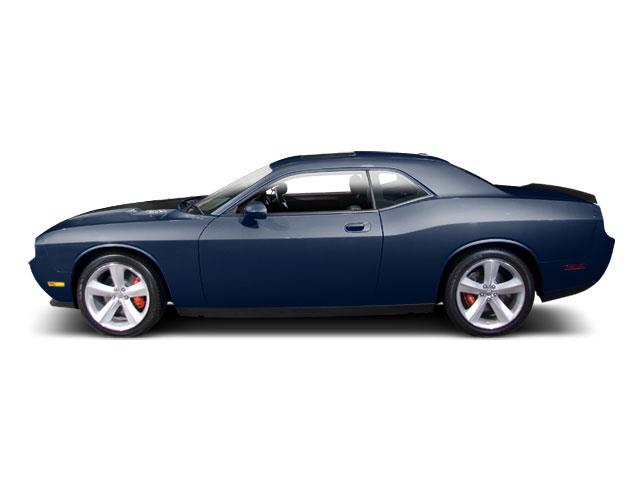 2010 DODGE CHALLENGER COUPE SE 5-Speed AT 35L V6 Cylinder Engine Rear Wheel Drive Bucket Seat