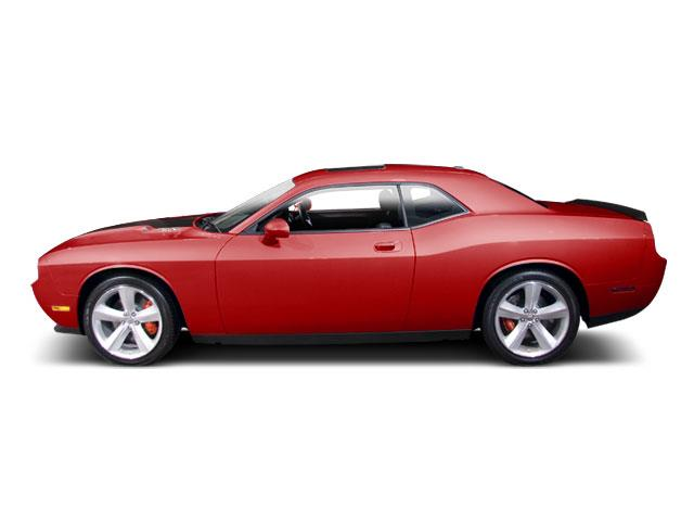 2010 DODGE CHALLENGER COUPE RT 57L 8 Cylinder Engine Rear Wheel Drive Cruise Control Power Dr