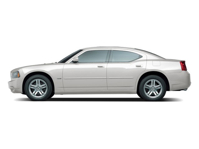 2010 DODGE CHARGER 4-Speed AT 35L V6 Cylinder En 4-Speed AT 35L V6 Cylinder Engine Rear Whee