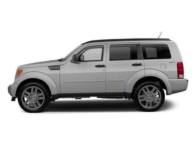 2010 DODGE NITRO 4-Speed AT 37L V6 Cylinder En 4-Speed AT 37L V6 Cylinder Engine Rear Wheel