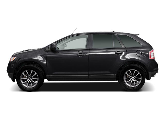 2010 FORD EDGE SEL FWD 6-Speed AT 35L V6 Duratec Front wheel drive Adjustable front head rest