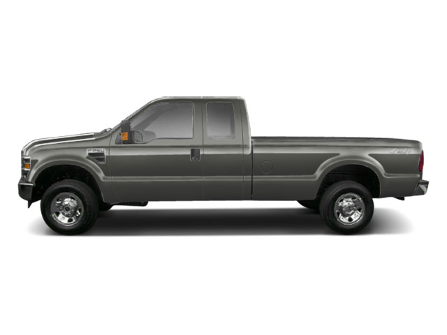 2010 Ford Super Duty F-250 4WD SuperCab